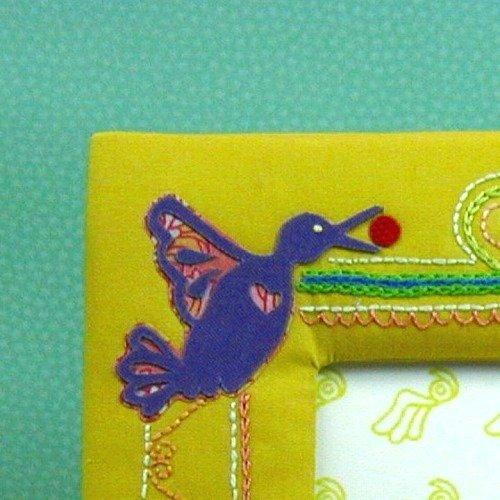 ピンナップ1: bird prpl